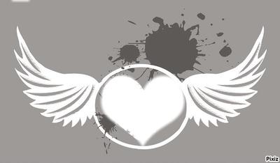 je suis un ange