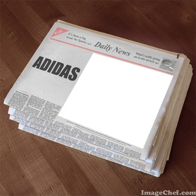 Daily News for Adidas
