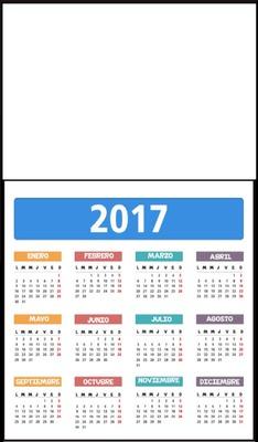 photo montage almanaque 2017 pixiz