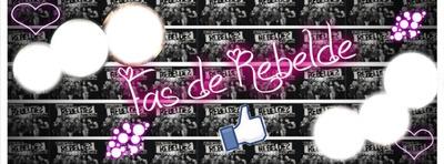 Capa para o facebook dos rebeldes !!