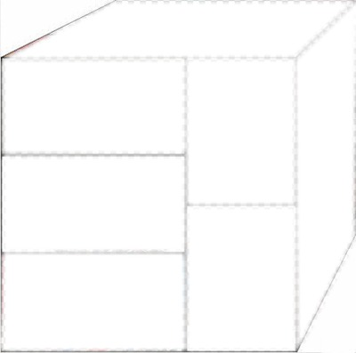 cubo 7 fotos
