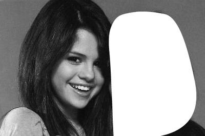 Selena Gomez com vc