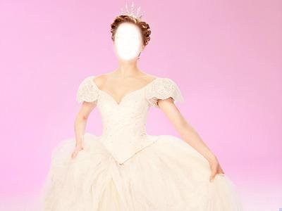 lutina rose princesse