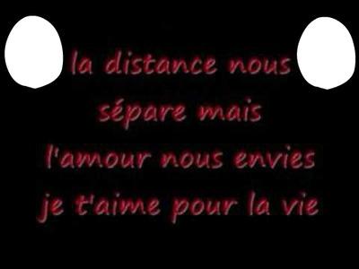 Montaje Fotografico Poeme Damour Pixiz