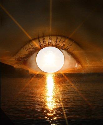 olho / eye / ojo