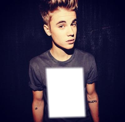 Justin Bieber Tee-Shirt