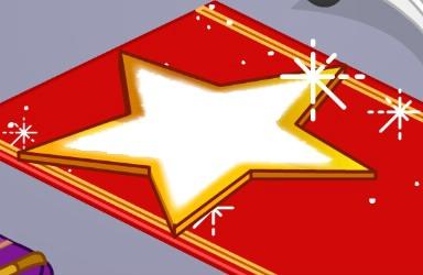 Etoile Star de la semaine
