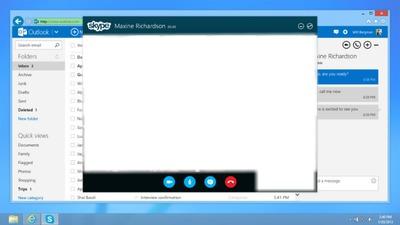 Skype Avatar