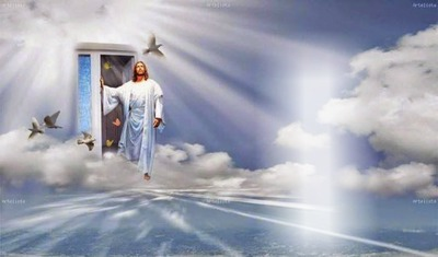 cielo y dios
