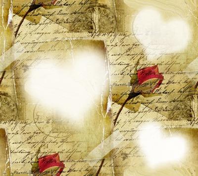 In Liebe -my Love