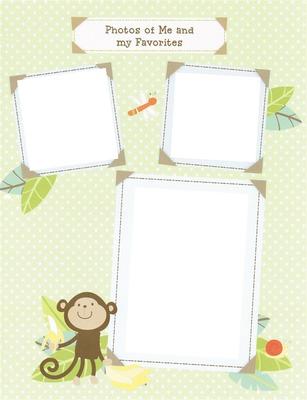 Baby frame-hdh 3 pix