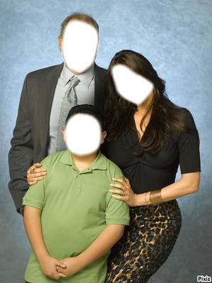 moderne family