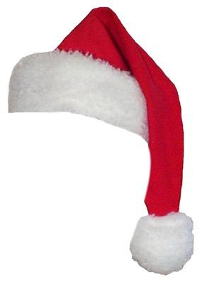 Noel Baba Şapkası