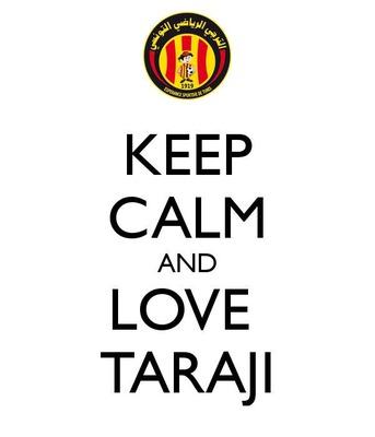 Esperance sportif de Tunis ♥