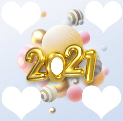 Ano Novo #2021