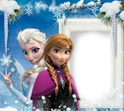 Montage photo la reine des neiges pixiz - Telecharger la reine des neiges ...