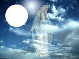 Virgen Maria Cuida mi familia