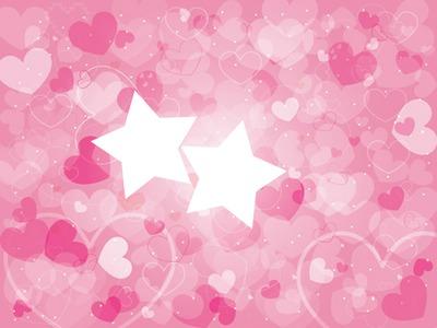 photo montage 2 étoiles