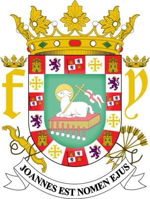 renewilly escudo de puerto rico