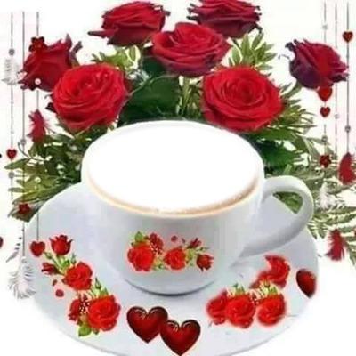 un cafe con amor