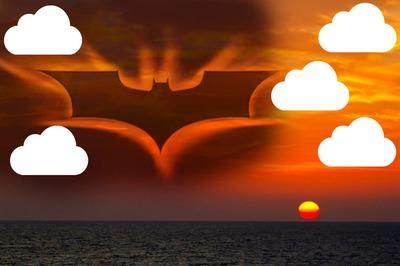 Batman - Bat Morcego