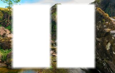 vizesés 2 fotó
