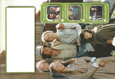 LA PETITE MAISON DANS LA PRAIRIE DVD 2