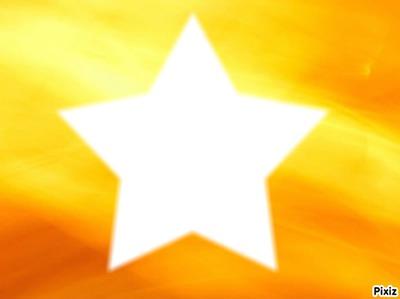 étoile ...