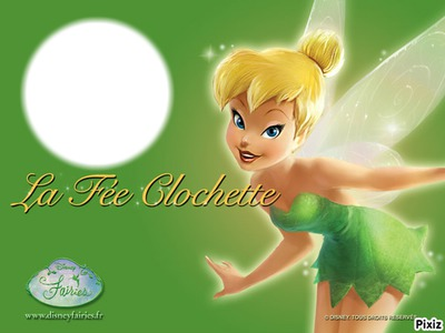 fee clochette