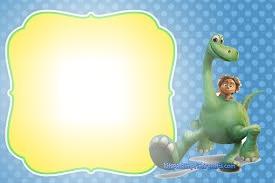 Un Gran Dinosaurio 1