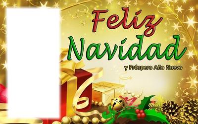 Feliz Navidadd! Y Prospero Año Nuevo
