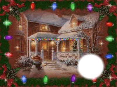 Noël et nouvelle ans