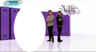 Violetta SCHOOL