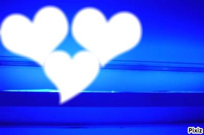 Les coeurs :-)