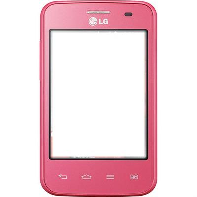 celular smartphone LG L3 2