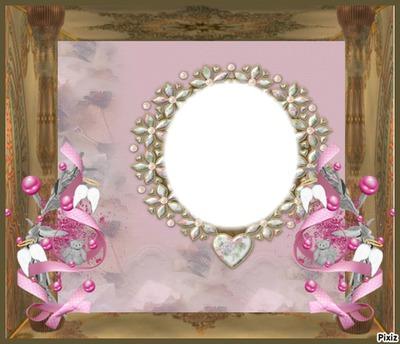 cadre ruban