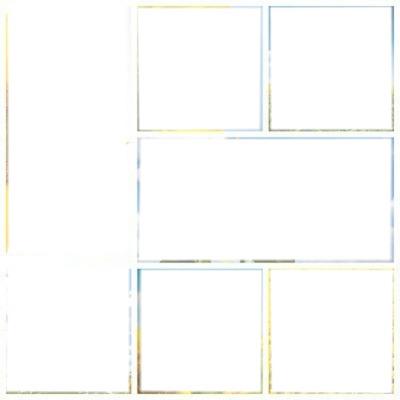Collage de 7 fotos