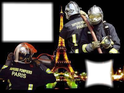 pompier de paris 2