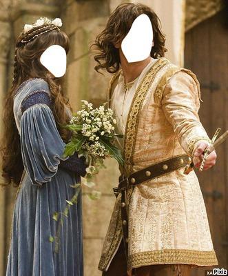 couple médiéval 1