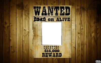 wanted alive