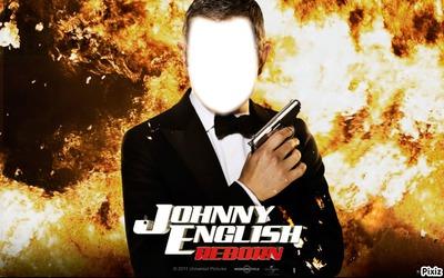 Mr bean 4 (Johnny English)