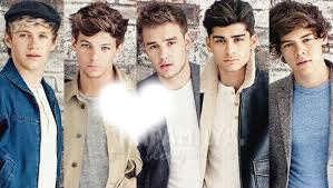 Marco One Direction