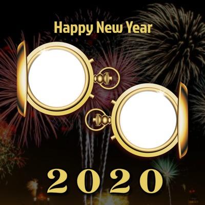 Dj CS Happy New Year D1
