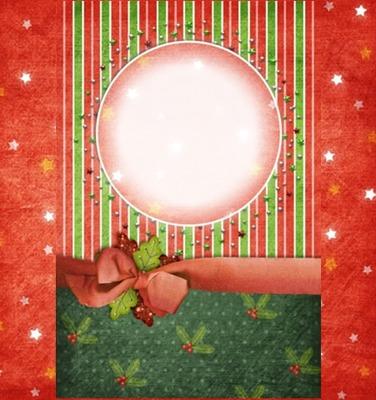 Cc imagen navideña