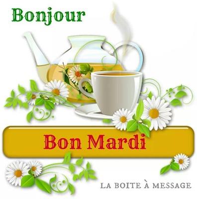 фотомонтаж Bon Mardi Pixiz