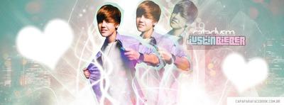 Justin Bieber capa