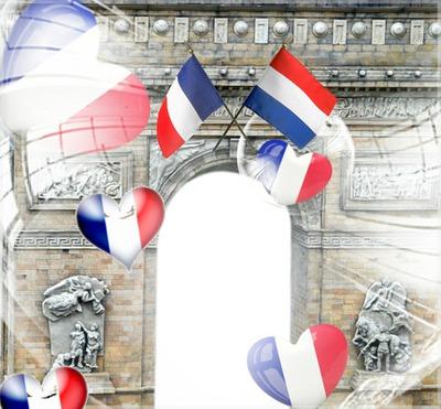 Mon Pays en deuil !