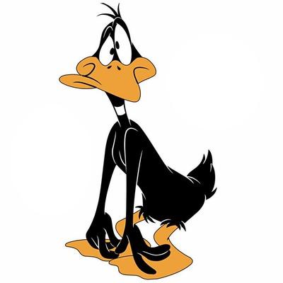 Daffy!