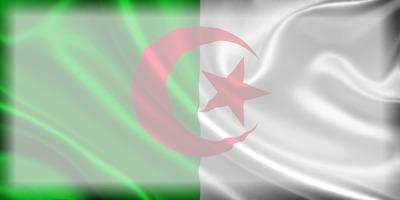 algerie monn amour