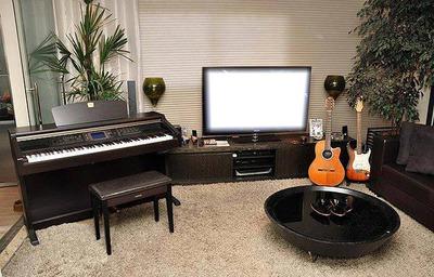 tv violetta musica e nutella